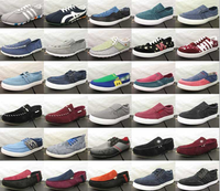 Trade Assurance Stock !!! Cheap wholesale brand alibaba shoes high quality casual style canvas shoes