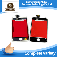 Promotive price touch screen displays for iphone 4s,low cost touch screen mobile phone for iphone 4s lcd touch screen