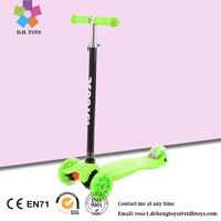 Factory wholesale high quality self balancing scooter for kids