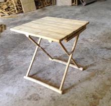 Bambus Esstisch Anbieter Bereitstellung Qualitativ Hochwertiger