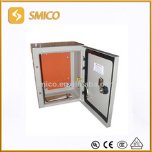 OEM custom Electric Cabinet / IP66 Metal Electrical Switch Box