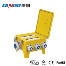Kangge Good Quality Cheap Combination Industrial Distribution Socket Box