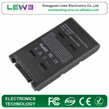 Li-ion Battery For Toshiba PA3285U-1BRS PA3285U-2BAS Satellite Pro A10 A15 A120 J60 J61