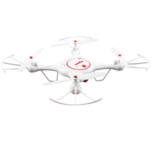 Syma Fly Scout Quadcopter With 2Mp Camera Drone