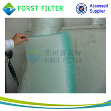 FORST Manufacture Floor Filter Air Filter Mat