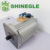 SHINEGLE 10kw 96v 15kw 30kw electric vehicle electric car conversion kit from petrol