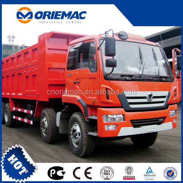 HOWO 8*4 ZZ3317N3067 dump <strong>truck</strong> for sale