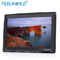 7inch HDMI monitor FW759P BMPCC support 1280*800pixels Focus assist Brightness Histogram ronin m