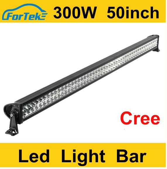 4x4 cree led light bar with wireless remote control