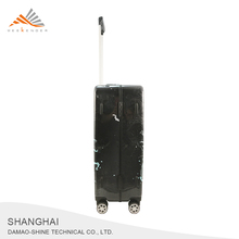Decent ABS PC Travel Luggage With Factory In Shanghai China