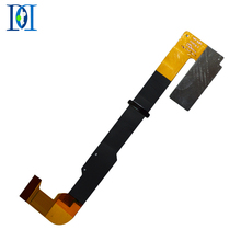 2 layers lcd display flexible pcb use flex flat cable fpc assembly