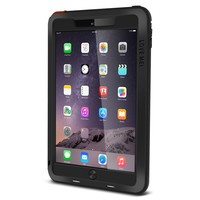 Wholesale waterproof case for i pad case,aluminum phone pad case