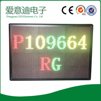 Date led screen made in China