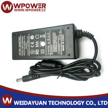 24V 1A 24W AC To DC Switching Mode Power Supply Adapter WPOWER