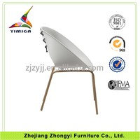 Customized Best Quality outdoor restaurant chairs with armrest