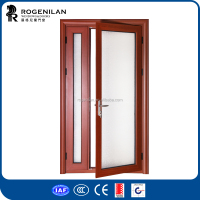 ROGENILAN 45 series mom&son swing arm door