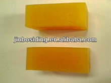 top quality and cheap sulfur soap leaf
