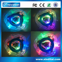 new design bathtub led submersible lights