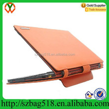 2015 Leather laptop Sleeve Protector For iPad
