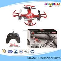 4 channel 2.4GHz mini rc UFO toys with Gyro