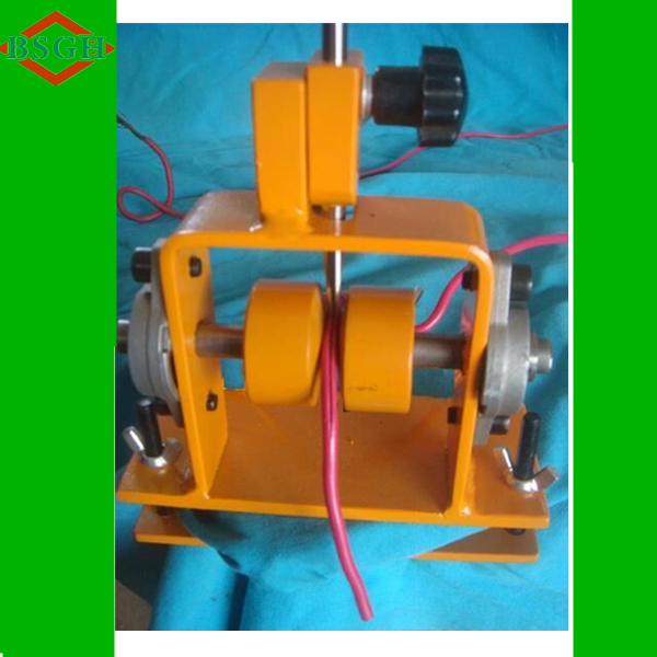 10 years no complaint small metal recycling machine scrap wire stripping machine/SMALL COPPER WIRE GRANULATOR/CABLE