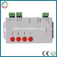 SPI signal sd card led controller t-1000s