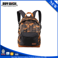 New Promotional School Laptop Backpack Bag