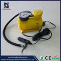 China new design popular air compressor portable tire inflator
