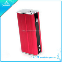 2016 hot selling for vaporizer shop colorful 60w with USB port lowest price e-cigarette