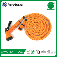 2016 Best Selling On Ebay Elastic Hose Portable Water Hose Expandable