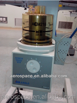 Ventilator Humidifier( ACM216) ventilator humidifier