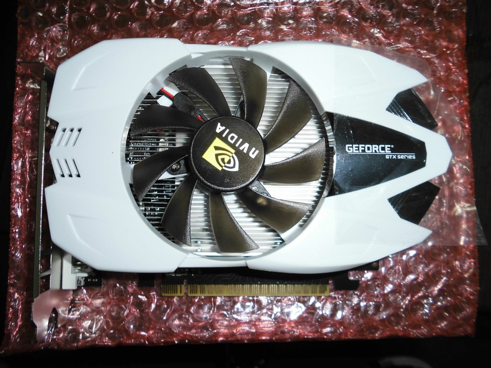 Nvida geforce GT610 2gb DDR3 128bit graphics card