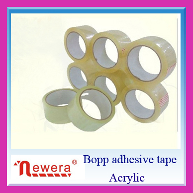 carton sealing waterproof packing string tape