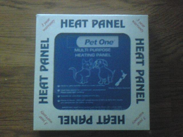 Pet Warming Pad