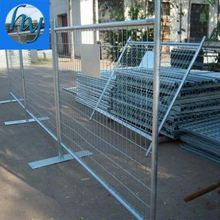Iron Metal Type and Fencing Australia Temporary Fence Removable Fence