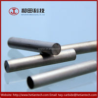 Jinlei unground tungsten carbide bar price for metric size TC bar with Hardness 92.1HRA