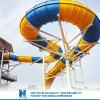 2016 Most popular lake water slides wholesale