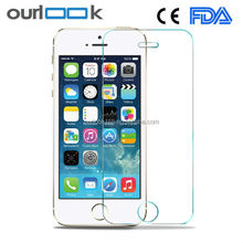 Full cover mobile anti blue light tempered glass screen protector