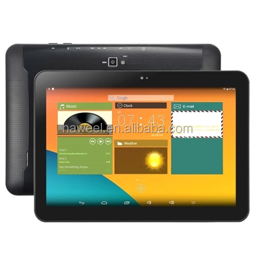 IN STOCK original PiPo P9 32GB 10.1 inch Android 4.4 Tablet PC