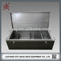 cheap metal shot gun safe case
