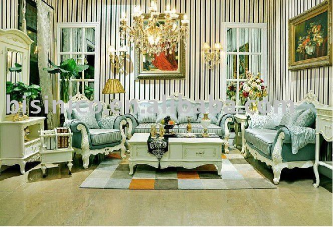 Antique French country style living room furniture B49069, View luxury living  room furniture, BISINI Product Details from Zhaoqing Bisini Furniture And  ... - Antique French Country Style Living Room Furniture B49069, View