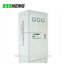 DBW AC Single Phase 100 KVA Automatic Voltage Regulator