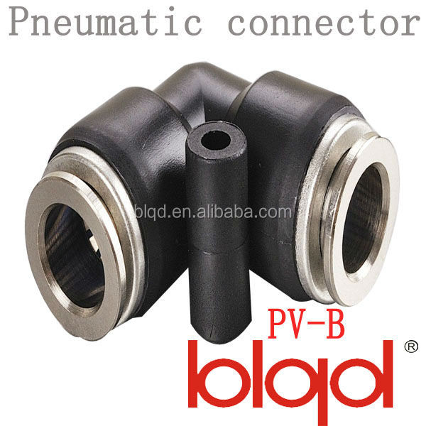 <strong>Fittings</strong> Type pneumatic <strong>fitting</strong>(PV-B)