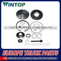 For 51065007066 51065996013 51065996033 51065996010, Water Pump Repair Kit for Man Heavy Duty Truck Part