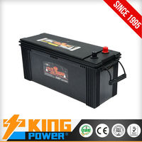 12V rechargeable batteries for truck N120MF