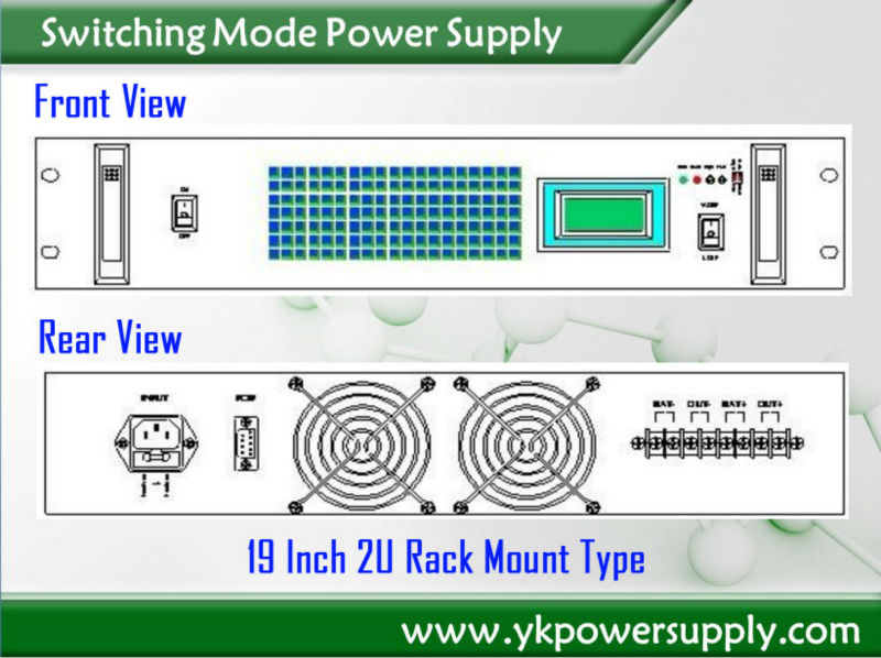 wholesale rectifier module 48V witching power supply