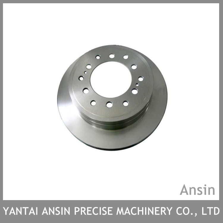 OEM and ODM precise casting motor parts