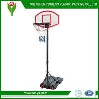 Wholesale Customize Cheap And Portable Basketball Hoop Stand