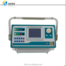 Hebei advanced auto secondary injection relay test set