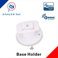 UV light zwave PIR detector